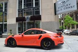porsche gt3 rs 2016 2016 porsche 911 gt3 rs stock gc1969 s for sale near chicago il