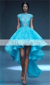 high low wedding dress with sleeves vintage lace high low wedding dresses with sheer cap sleeve see
