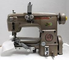 chain stitch sewing machine ebay