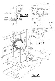 brevet us20040255410 hand held scrubbing tool google brevets