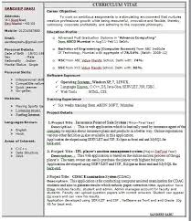 Results Based Resume Examples Of One Page Resumes Resume Example And Free Resume Maker