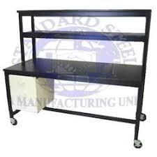 Laboratory Work Benches Laboratory Furniture Exporter From Ambala
