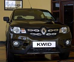 renault kwid white colour no kwidding renault u0027s compact hatch is the real deal u2013 theangrysaint