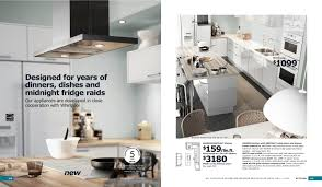 ikea kitchen island catalogue design maze ikea chic legend