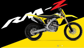 suzuki motocross bike dirt bike magazine 2017 suzukis rmz250 450 drzs and dual sport