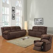 Chenille Reclining Sofa mainstays home theater recliner push back recliner design faux