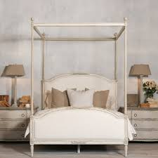 Four Post Canopy Bed Frame Measure Material For A Four Poster Bed Canopy Vine Dine King Bed