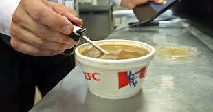 Coffee Kfc kfc runs out of gravy following chicken shortage