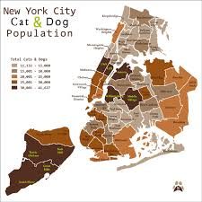 Which State Has The Most Dog Owners Per Capita According To 2016 Stats New York City U0027s Pet Population Nycedc