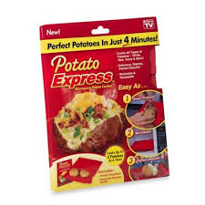 Bed Bath And Beyond Reno Nv Potato Express Microwave Potato Cooker Bed Bath U0026 Beyond