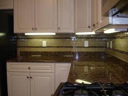 kitchen backsplash ideas for granite countertops the best backsplash ideas for black granite countertops home and
