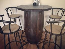 pub table to dress up a home bar buungi com