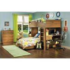 Rooms To Go Kids Loft Bed by Rooms To Go Kids Creekside Pine Bunk Bed Twin Over Full Desk 1