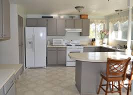 Mid Century Kitchen Cabinets Awesome How To Paint Kitchen Cabinets Grey Kitchen Cabinets