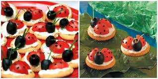 ladybug shower invitations receta de mariquitas con queso y tomate decorativas pinterest