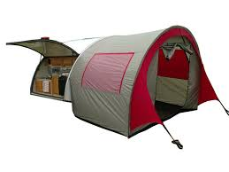 Awning For Tent Trailer Tents Awnings From Pahaque Custom Increase Living Space Of