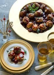 gluten dairy free turkey meatballs with orange cranberry gravy i