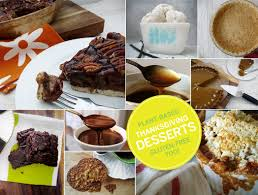 ask yu plant based gluten free thanksgiving dessert recipes