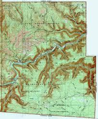 Wmu Map Elk County Pennsylvania Township Maps