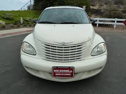 2004 chrysler pt cruiser gt 2 4l turbo bob worner ltd bob