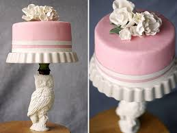 how to make a wedding cake stand wedding cakes wedding ideas and