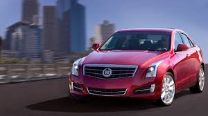 2013 ats cadillac review the 2013 cadillac ats speaks fluent european