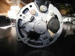 porsche 928 alternator remanufatured alternator readings need input pelican parts