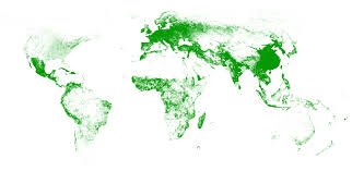 world cities on map world cities database simplemaps