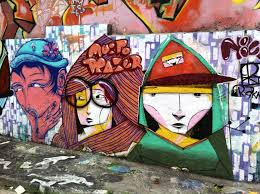 21 amazing places to see street art around the world berlin media source