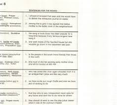 Depression Worksheets Excel Free Printable Daily Oral Language Worksheets Free
