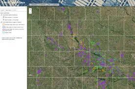map of iowa interactive map of coal mines in iowa american geosciences institute