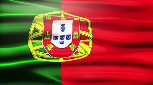 Portugal Flag Hd Portugal Flag Moving Footage Hd Youtube