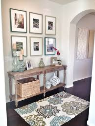 Home Entrance Decor 10 Recibidores Con Encanto Propio Tj Max Walls And Foyers