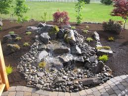 landscaping vancouver wa 23 best water features and ponds images on water