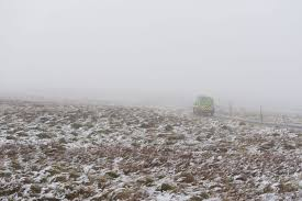 uk weather bitter arctic air to cause snow in britain days after