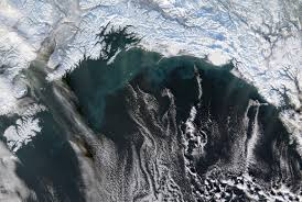 Alaska Does Sound Travel In Space images Ocean color in the gulf of alaska jpg
