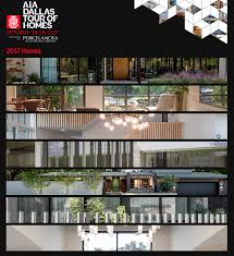 House Design Tour Aia Dallas Tour Of Homes Residential Design