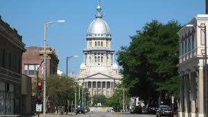 Illinois General Power Of Attorney by Senate To Call Fourth Of July Budget Tax Vote Chicago Tonight