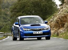 subaru modified wrx sti hatchback 3rd generation wrx sti subaru database