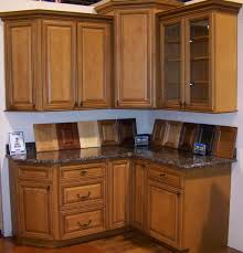 Quaker Maid Kitchen Cabinets by Resurfacing Kitchen Cabinets The Kitchen Remodel Mptstudio Repair