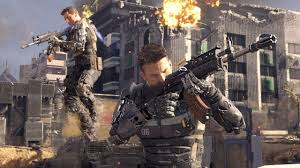 Black Ops 3 Maps Call Of Duty Black Ops 3 Campaign Lasts 14 15 Hours