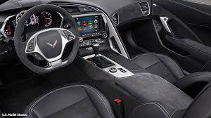 chevorlet corvette 2017 corvette z06 supercar chevrolet canada