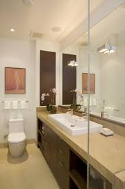 Sink With Double Faucet Double Faucet Bathroom Sink Bathroom Traditional With Dark Brown