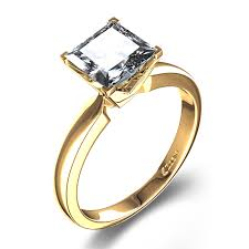 princess cut gold engagement rings new photograph of slice ring ring ideas