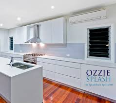 kitchen splashbacks in metaline u2013 ozziesplash pty ltd