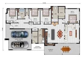 4 bedroom 4 bath house plans northern homes mk2 4 bed 2 bath 4 bedroom 2