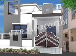 Exterior Wall Design 3d Design Of House Exterior Gharexpert