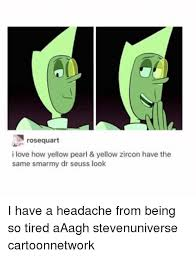 Pearl Meme - rosequart i love how yellow pearl yellow zircon have the same
