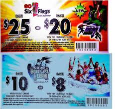 Six Flags Discovery Kingdom Discounts Six Flags Magic Mountain Tickets Deals Best Mountain 2017