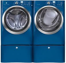 Samsung Blue Washer And Dryer Pedestal Blue Washer And Dryer Blue Washer And Dryer Houzz Blue Washer And